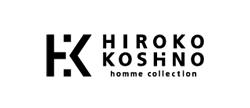 ヒロココシノ オムコレクション