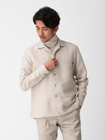 【D'URBAN BLACK】タートルネックセーター