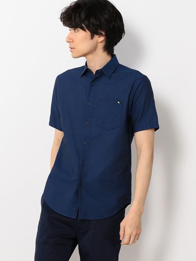 ドライタッチ半袖シャツ