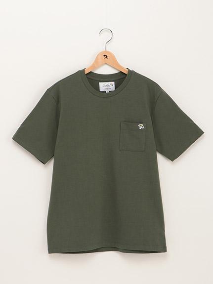 【ファミリー共通】バックプリントロゴTシャツ(Men's)