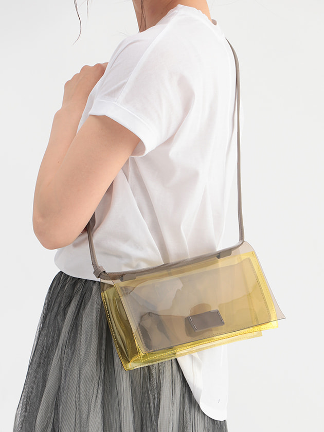 LAUGOA TOP BAG
