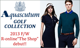 Aquascutum GOLF COLLECTION R-online