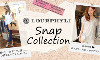 LOURPHYLI Snap Collection