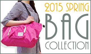 BAG COLLECTION 2015SPRING