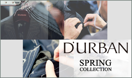 D'URBAN Spring Collection