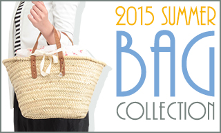 BAG COLLECTION 2015SUMMER