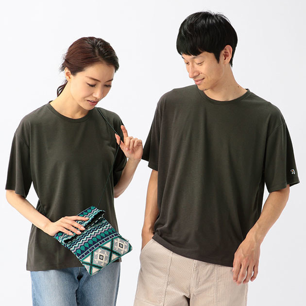 アーノルドパーマータイムレス Tシャツ