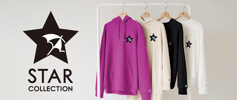 【アーノルドパーマー タイムレス】STAR COLLECTION