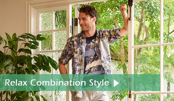 Active Combination Style